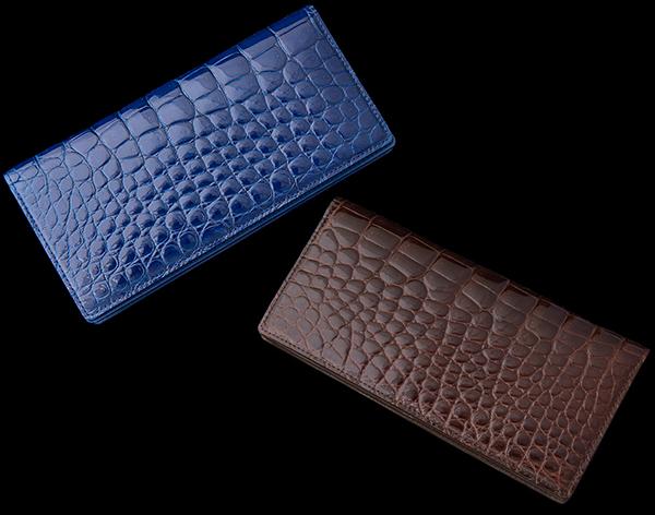 高級財布は品質に定評のあるブランドを選ぶ