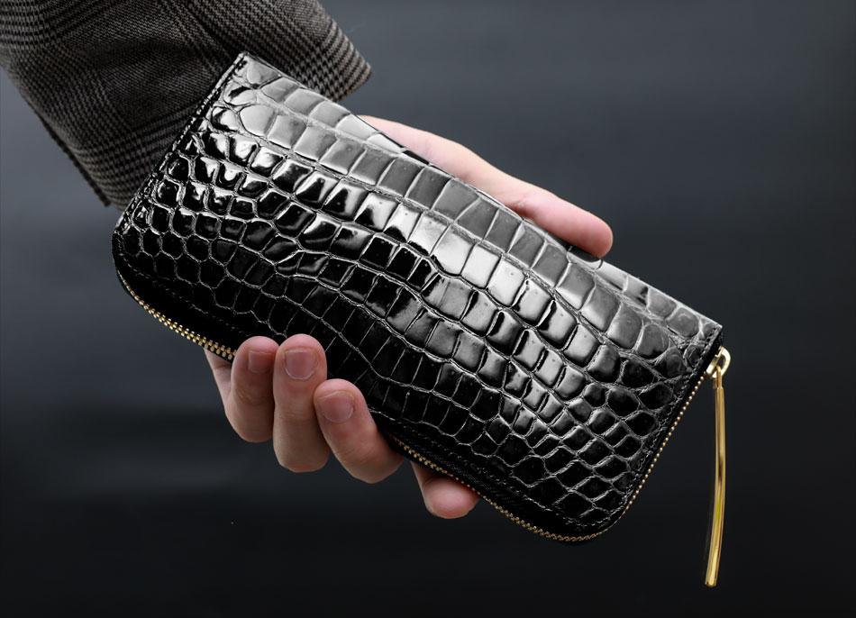 大人な印象を与えるメンズ長財布24選|会計時に差が付くおすすめのブランドアイテムをご紹介