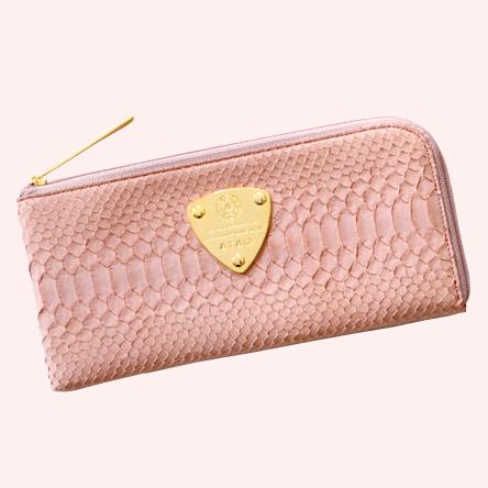 金運アップカラーATAOの財布