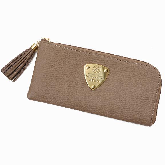 金運アップカラー ATAOの財布