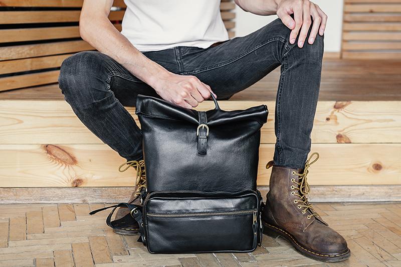 おしゃれなメンズが選ぶバッグブランド40選|人気が高い注目ブランドのおすすめバッグをご紹介